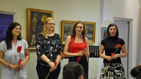 Koncert flavtistk