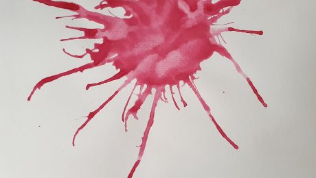 Umetniški corona virus