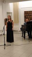 Ema Pavlič, sopran